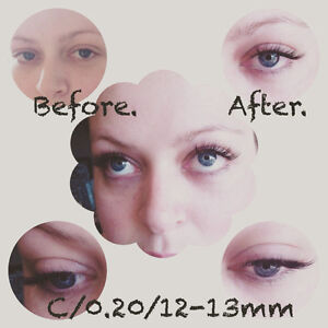 Eyelash extensions by certified Japanese technician! Downtown-West End Greater Vancouver Area image 3