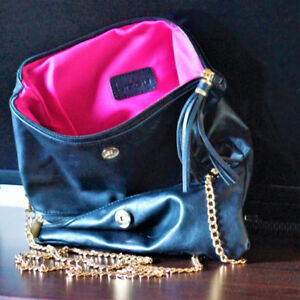 Ladies Bizou  Leather Purse