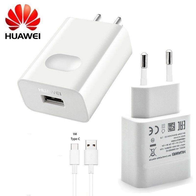 Details about Quick Fast Charger OEM EU/US HuaWei Type-c Cable for HUAWEI  Mate 10 9 Pro P10