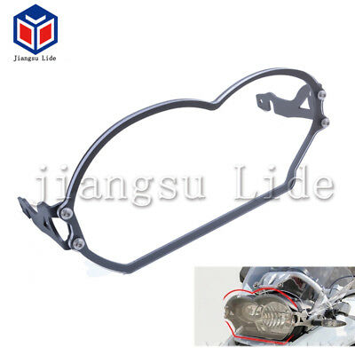 For BMW R1200GS & ADV headlight guard cover protector B MW R1200 GS oil cooled  for sale  China