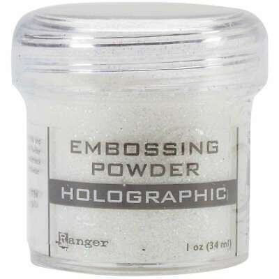 Embossing Powder Holographic 789541000709