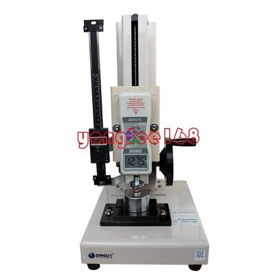 1000n100kg Spring Pull Pressure Test Machineprecision Tensile Testing Machine