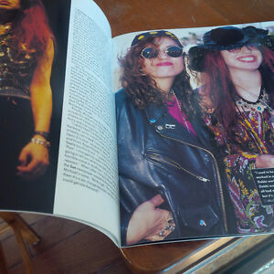The Bangles, Includes Full Colour Poster, 1989 Kitchener / Waterloo Kitchener Area image 3