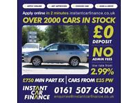 Mitsubishi Outlander 2.0(200bhp)4X4 PHEV(5st)Auto 2015MY GX4h FROM £90 PER WEEK