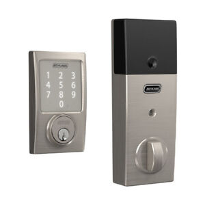 Serrure intelligente Schlage Sense - Bluetooth