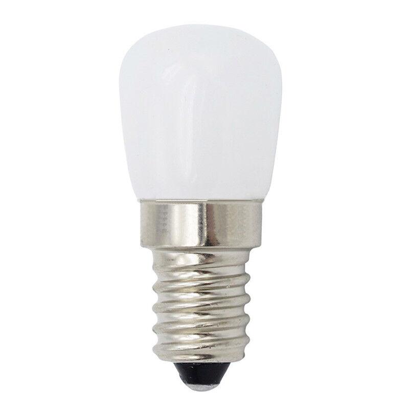 220V E14 LED Pygmy Light Bulb Refrigerator T22 Spotlight ...