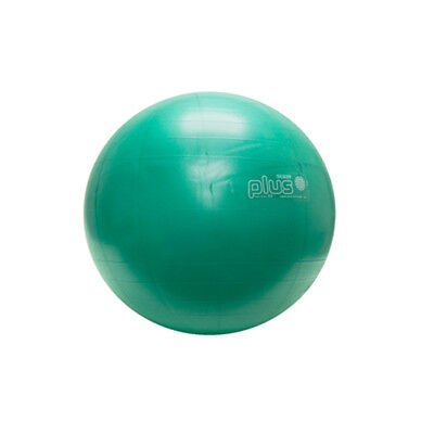 Physiogymnic Ball - PhysioGymnic Inflatable Exercise Ball-Green-26