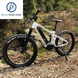 2019 WORLDS MOST POWERFUL electric mountain bike 1500w 55kmh