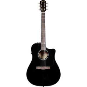 Fender acoustic/ electric cd-60ce