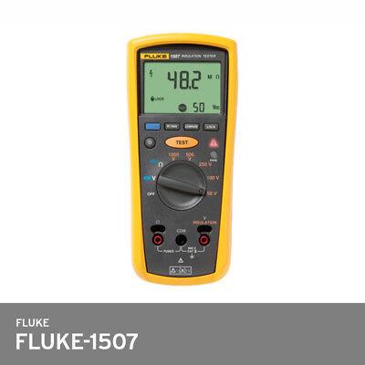 Fluke 1507 Insulation Tester 600v Acdc Brand New Korean Stock Wfedex