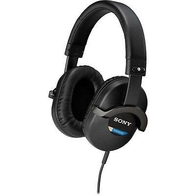 Sony MDR-7510 Professional Studio HeadphonesMDR7510