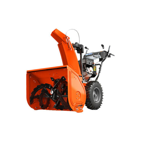 Ariens 921046 Deluxe 28 in. Two- Stage Electric Start Gas Sn