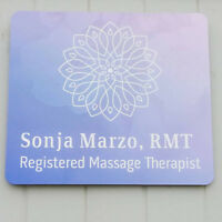 Registered Massage Therapy in Seaforth, Ontario