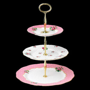 BLOOMING LOVELY CAKESTAND RENTAL FOR SHOWERS, TEA PARTIES ETC.,