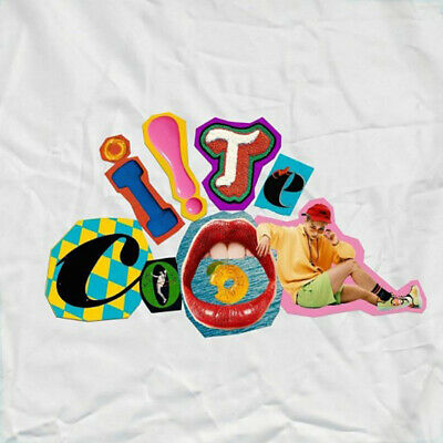 DPR LIVE [IITE COOL] EP Album CD+Booklet K-POP SEALED