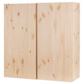 IKEA Ivar cabinet 80x30x83cm pine as new