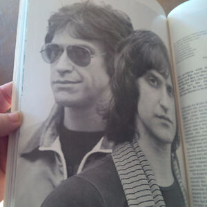 The Kinks, The Official Biography, Jon Savage 1984 Kitchener / Waterloo Kitchener Area image 3
