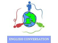 Practice conversation online with a Native English Speaker ***great value!***