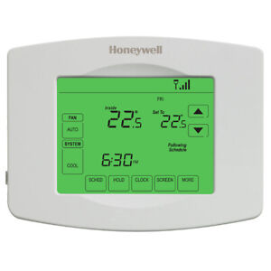 Honeywell Wi-Fi Programmable Touchscreen Thermostat