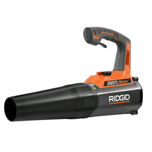NEW Ridgid Blower (tool only)