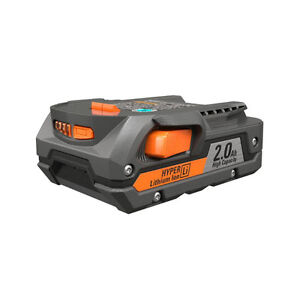 Ridgid 18v Battery and Charger