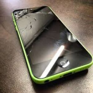 CELL CITY - We repair iPhone 4,4S,5,5C,5S,6,6+ & BlackBerry Z10