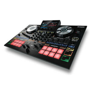 "✪ Reloop Touch - Performance DJ Controller with 7"" TouchScreen ✪"