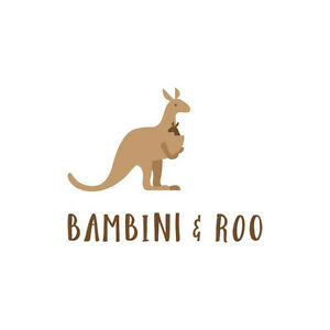 Your everything baby store! Come visit Bambini & Roo