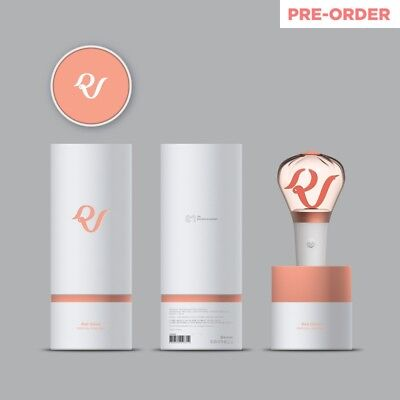 [Red Velvet] OFFICIAL LIGHT STICK NEW SM K-POP (Free Shipping)