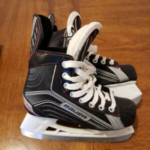 Bauer Vapor X200 Hockey Skates size 4 (kids). Only $30