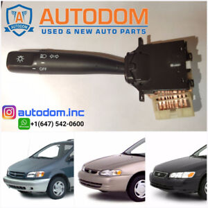New Signal Switch Toyota Camry Corolla Sienna 1997-2003