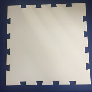 Synthetic Ice 4x4 sheets