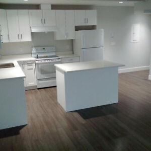 2 BDRM BSMT SUITE FOR RENT