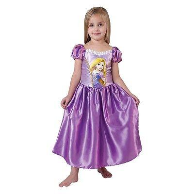 Rapunzel Kostüm Gr. L Original Disney Prinzessin Neu verföhnt lila 1288185913