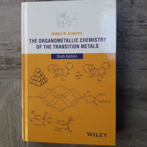 'The Organometallic Chemistry of the Transition Metals'- 6th ed.