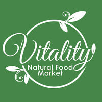 VITALITY NATURAL FOOD MARKET IS NOW HIRING