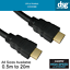 NEW-Premium-HDMI-Cable-v2-0-Gold-High-Speed-HDTV-UltraHD-2160p-4K-3D-0-5M-to-20M