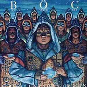 Used Vinyl: Blue Oyster Cult