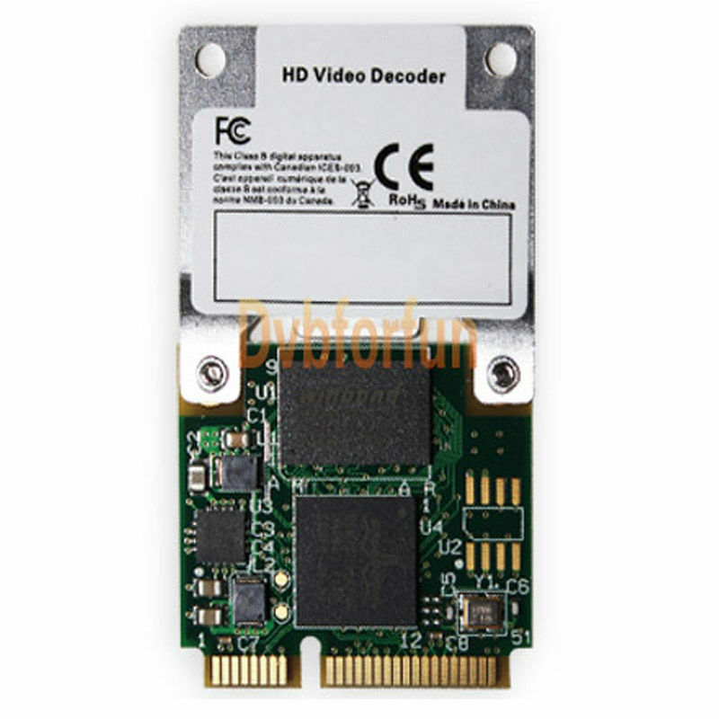 Broadcom HD BCM70015 / BCM970015 decoder board