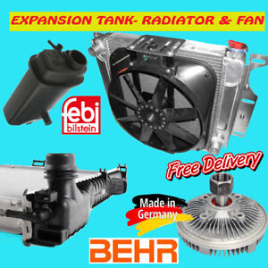 Water Pump/Thermostat/Tensioner/ Belt/Pulley/Radiator/Expansion