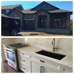Now's the time to update, upgrade or finish your house! Kingston Kingston Area image 6