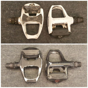 Shimano SPD SL R540 Clipless Road Pedals