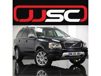 Volvo XC90 2.4 AWD Geartronic 2009MY D5 Executive