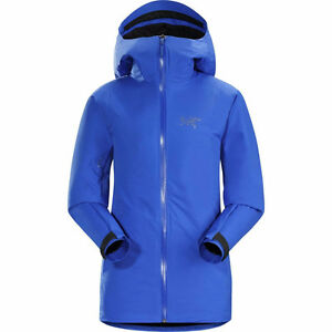 Arcteryx Nadina Blue (new never worn, small, 649.99$+ Amazon)