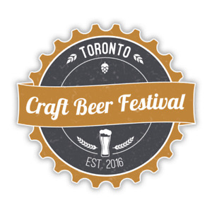 Toronto Craft Beer Festival VIP Tickets (2x) - Saturday