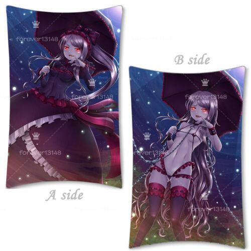 2WT 35*55cm Azur Lane Helena Anime Cushion Throw Dakimakura Pillow Case Cover