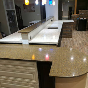 QUARTZ | GRANITE | MARBLE | ONYX    KITCHEN COUNTERTOP EXPERTS