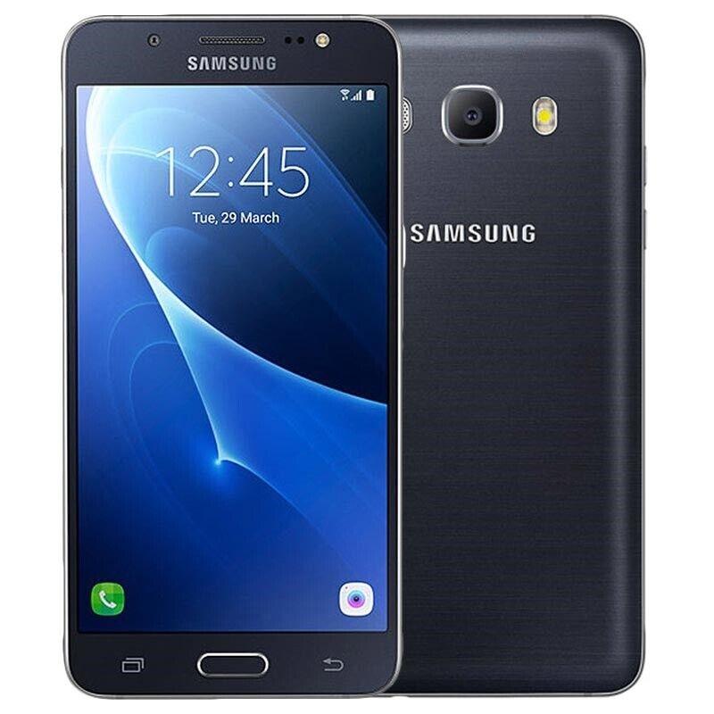SAMSUNG GALAXY J5 SM-J510F 2016 DUOS SMARTPHONE HANDY OHNE VERTRAG SIMLOCK FREI