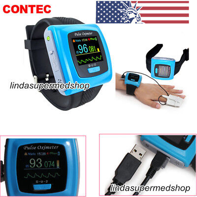 Wrist Pulse Oximeter | Owner's Guide to Business and