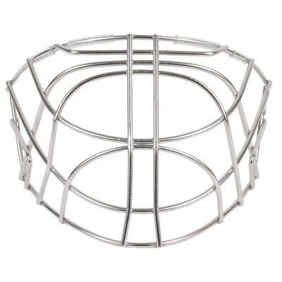 Vaughn 9500 cat eye replacement goalie cage/mask senior Sr hockey certified goal Cat Eye Hockey Goalie Cage